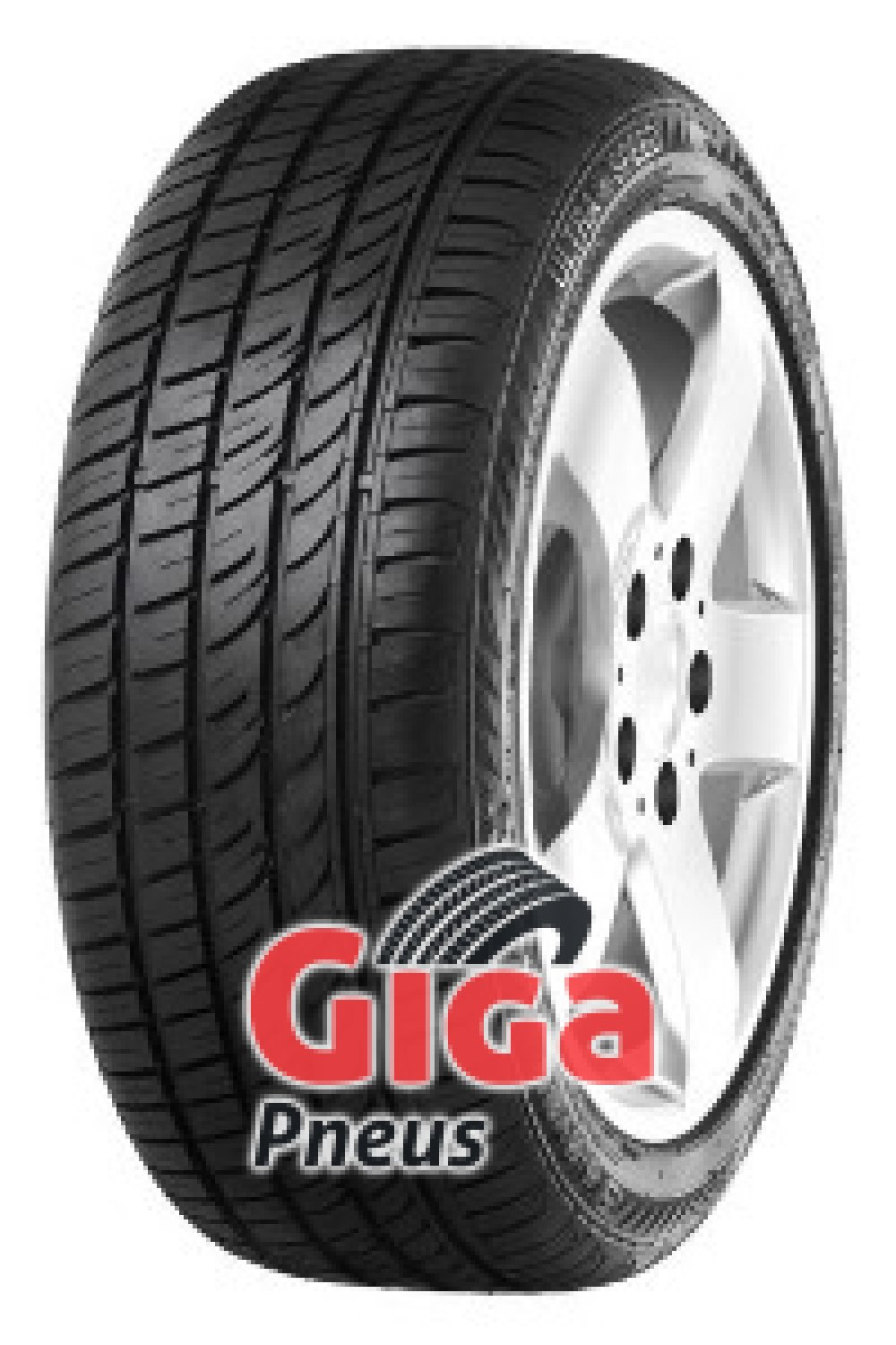 Gislaved Ultra Speed ( 215/45 R17 91Y XL avec rebord protecteur de jante )