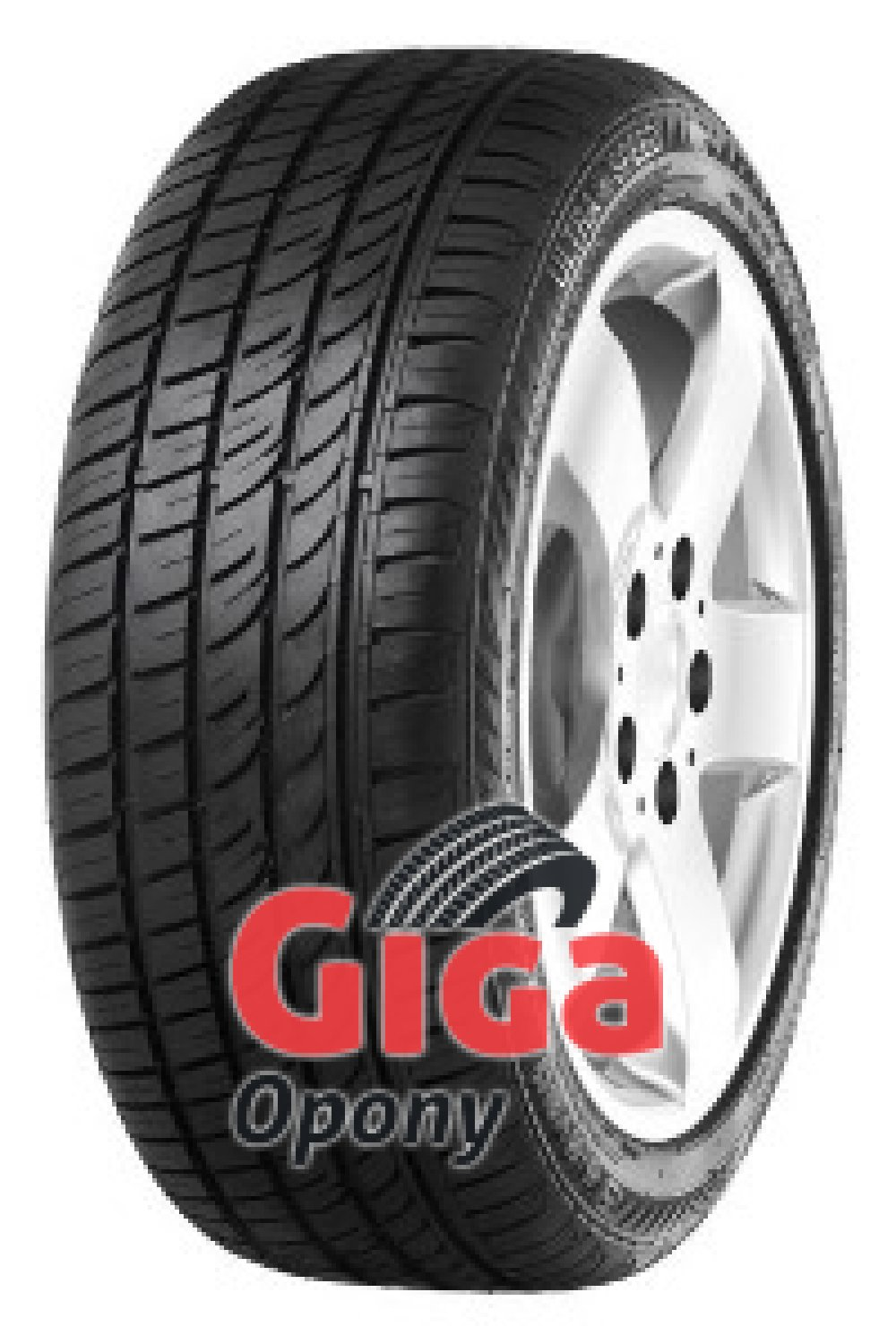 Gislaved Ultra*Speed ( 235/55 R17 99V SUV )