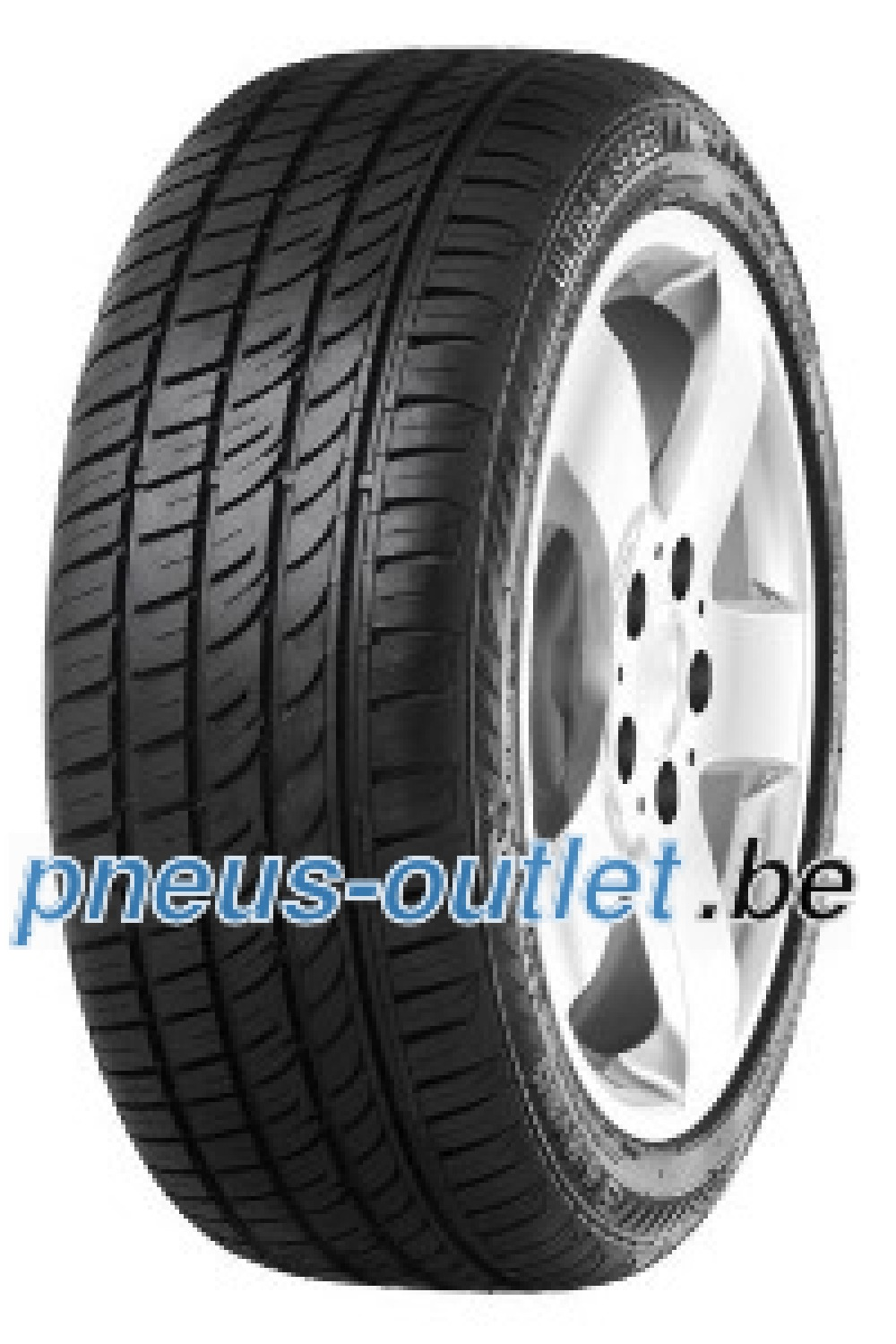 Gislaved Ultra*Speed ( 205/45 R16 87W XL avec rebord protecteur de jante )