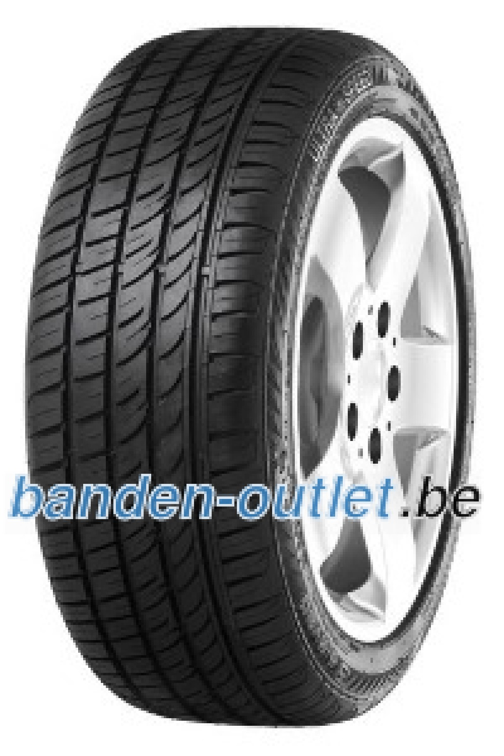 Gislaved Ultra*Speed ( 205/45 R16 87W XL met velgrandbescherming )