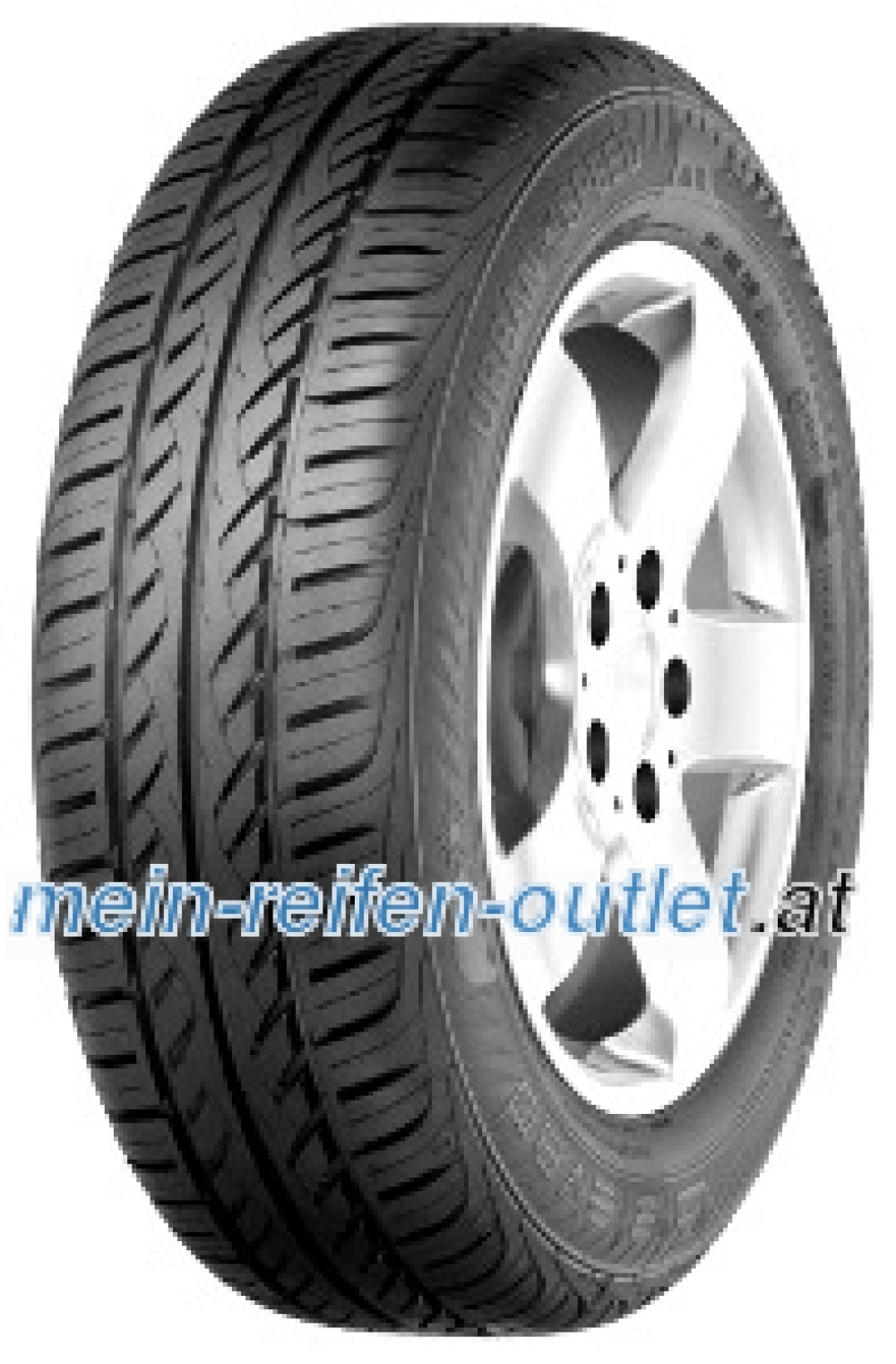 Gislaved Urban*Speed ( 195/65 R15 91T )