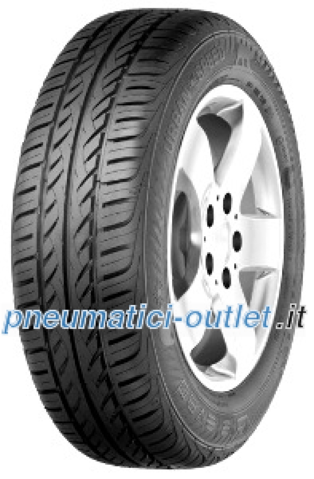 Gislaved Urban*Speed ( 155/65 R14 75T )