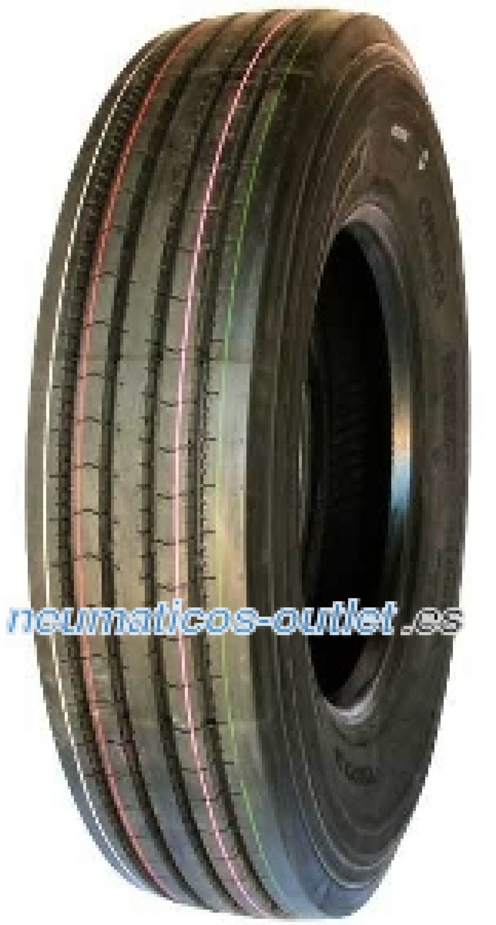 Goodride CR960A ( 215/75 R17.5 126/124M 14PR )