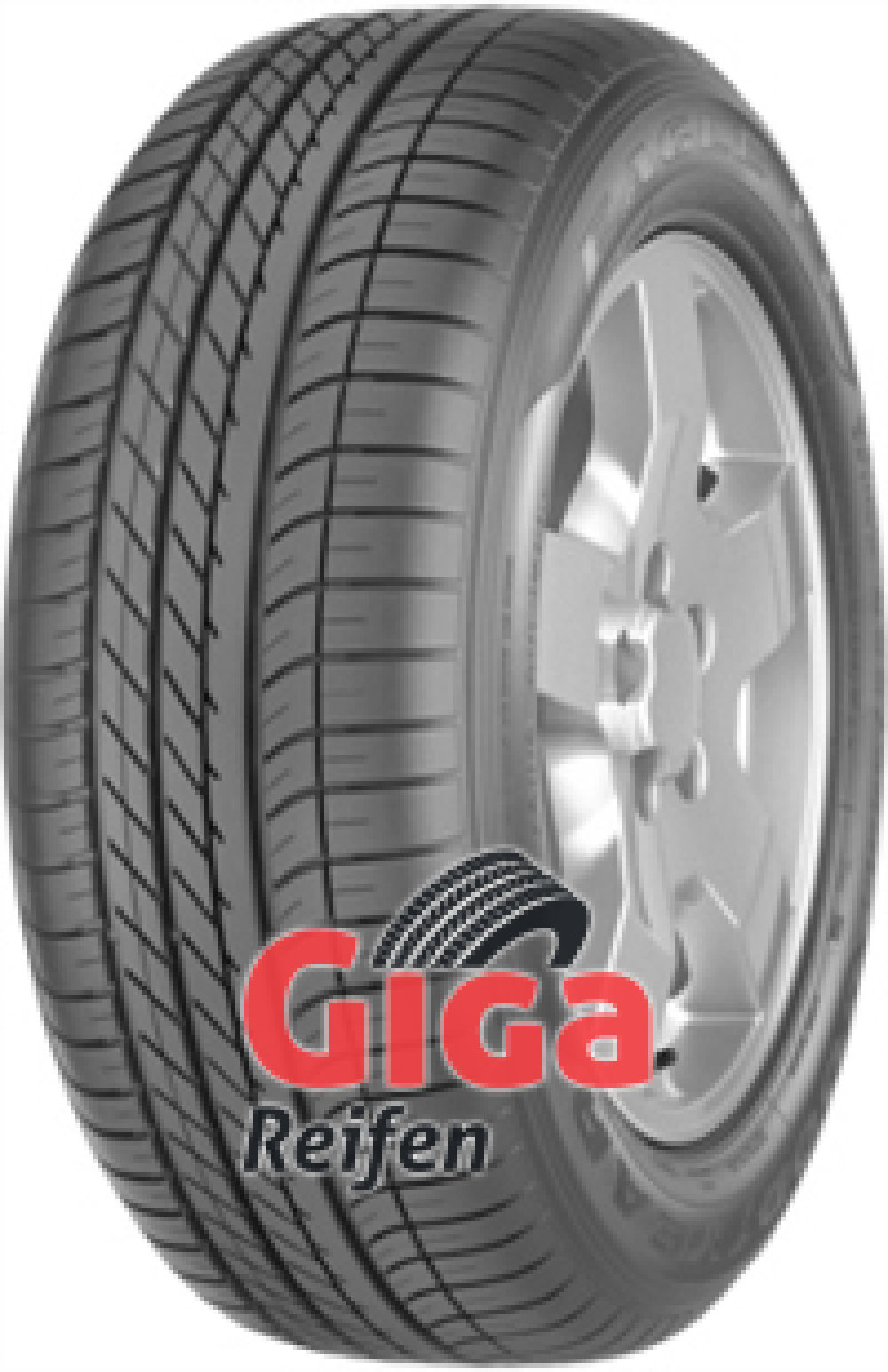Goodyear Eagle F1 Asymmetric AT ( 255/60 R19 113W XL LR, SUV, mit Felgenschutz (MFS) )