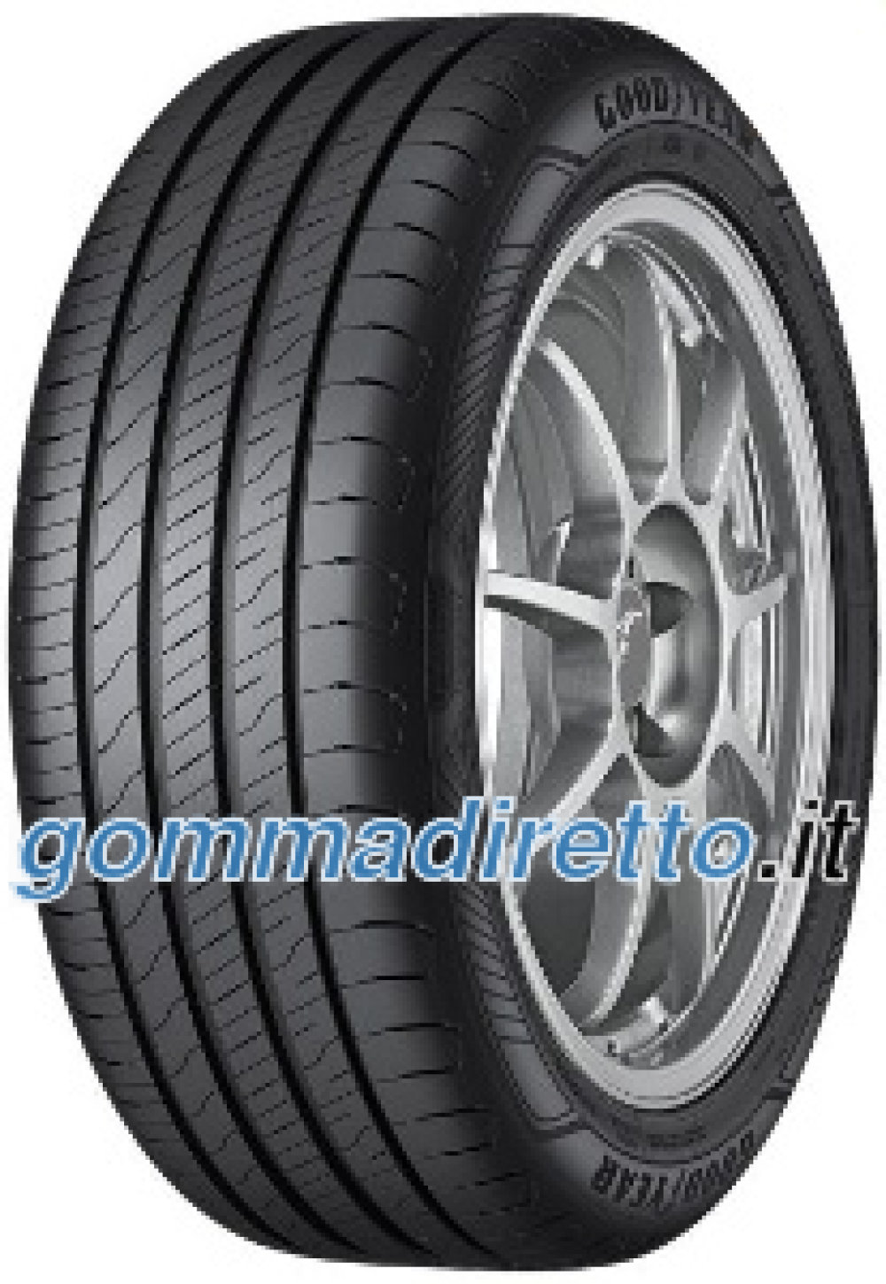 Image of Goodyear EfficientGrip Performance 2 ( 195/65 R15 91H )