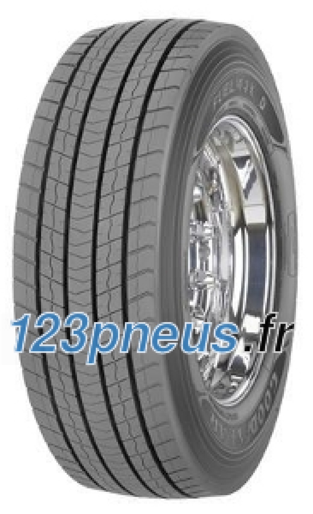 Goodyear Fuelmax D ( 315/70 R22.5 154/150L 18PR Double marquage 152/148M )