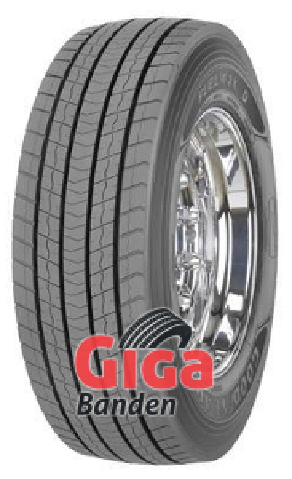 Goodyear Fuelmax D ( 315/70 R22.5 154/150L 18PR Dubbel merk 152/148M )