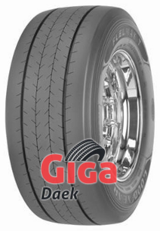 Goodyear Fuelmax T ( 385/65 R22.5 164K 20PR Dobbelt mærkning 158L )