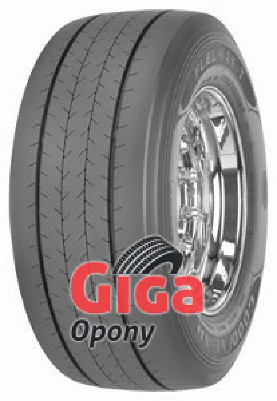 Goodyear Fuelmax T ( 385/65 R22.5 160K 20PR podwójnie oznaczone 158L )