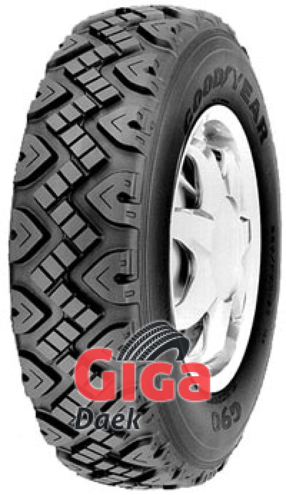 Goodyear G90 ( 7.50 R16C 116N 10PR )