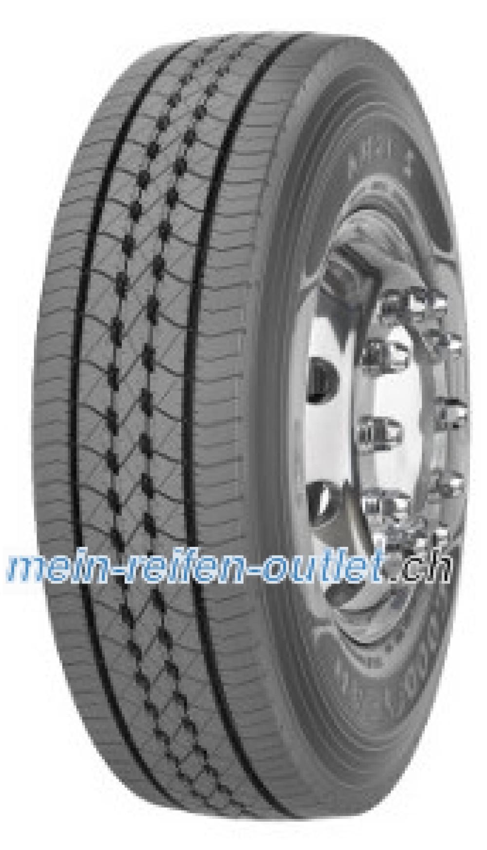Goodyear KMAX S ( 315/60 R22.5 154/148L 16PR )