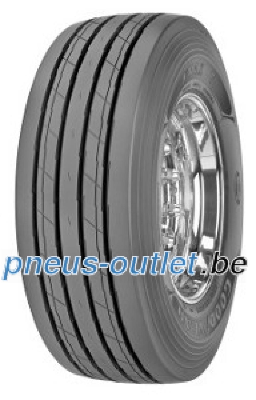 Goodyear KMAX T ( 435/50 R19.5 160J 20PR )