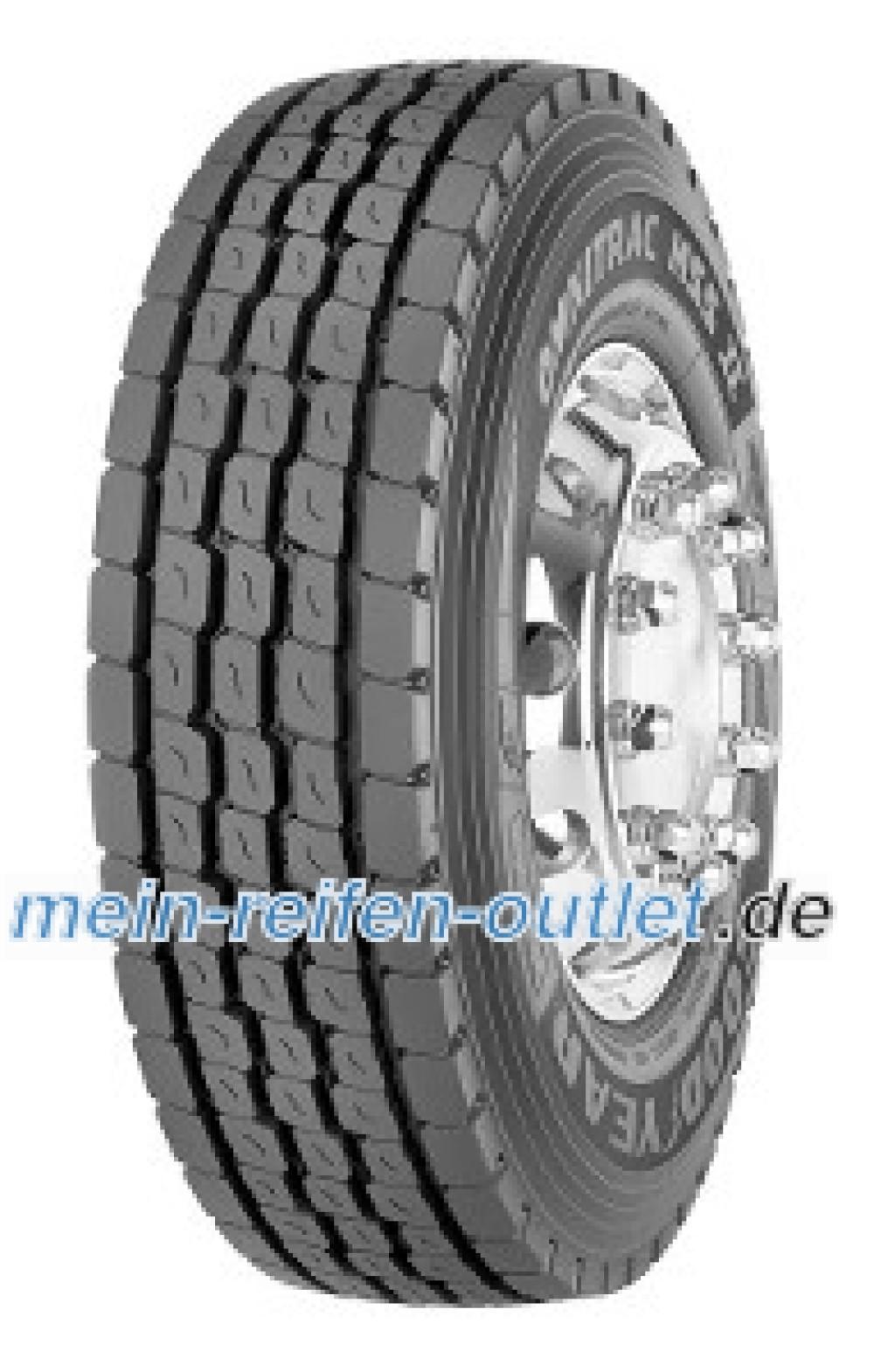 Goodyear Omnitrac MSS II ( 12 R22.5 152/148K 18PR )