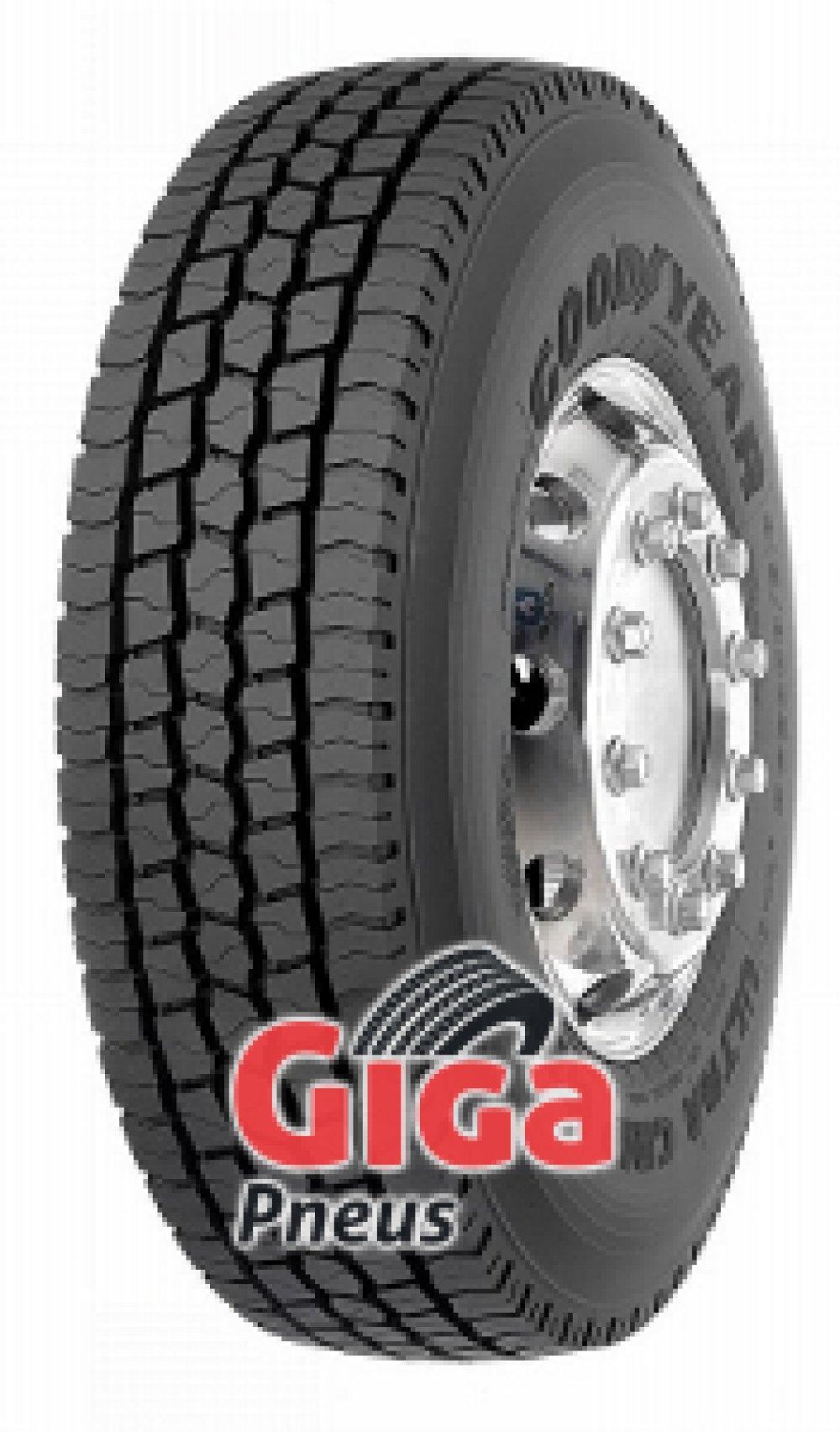 Goodyear Ultra Grip WTS ( 315/60 R22.5 152/148L 16PR )