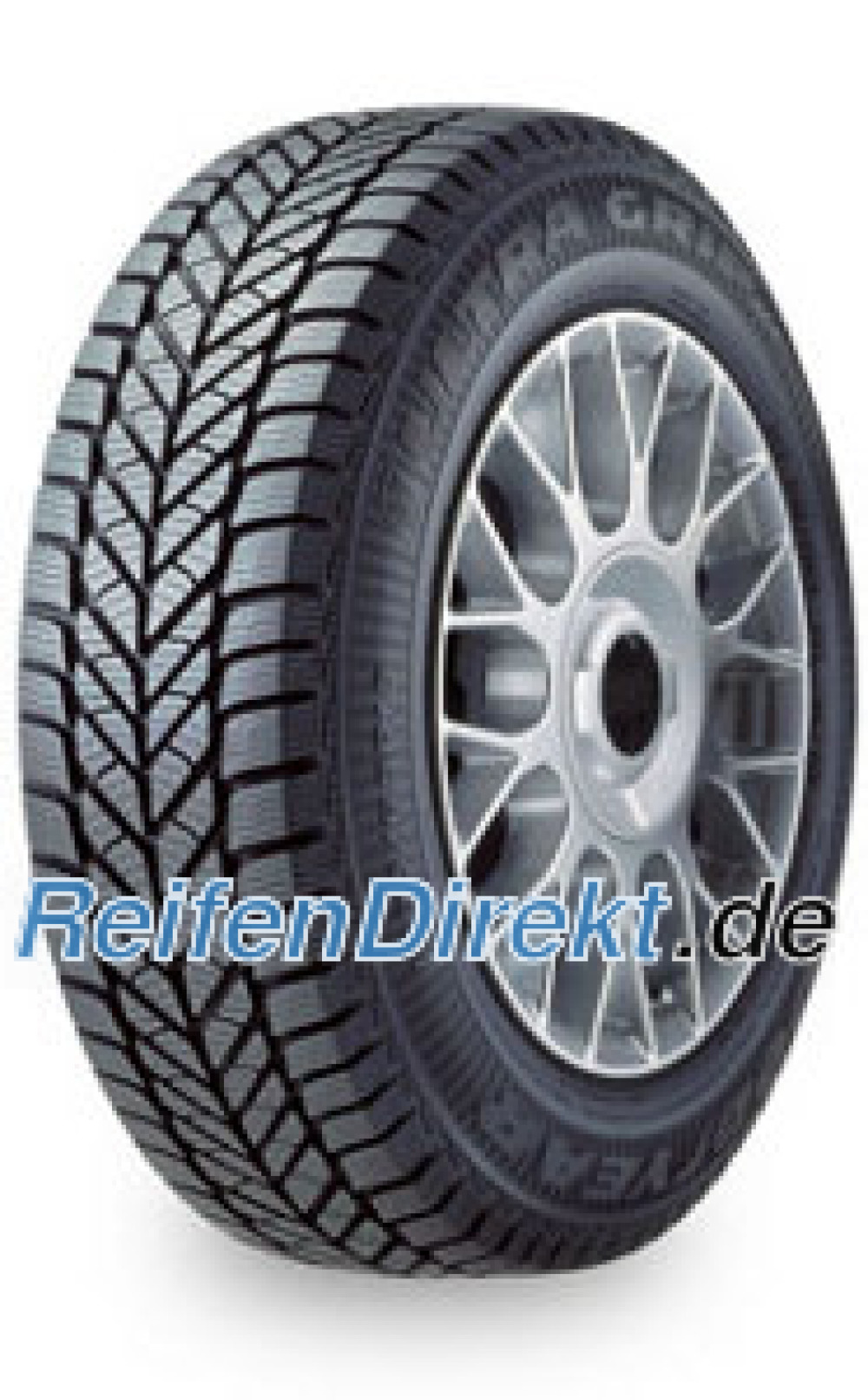 Goodyear UltraGrip Ice