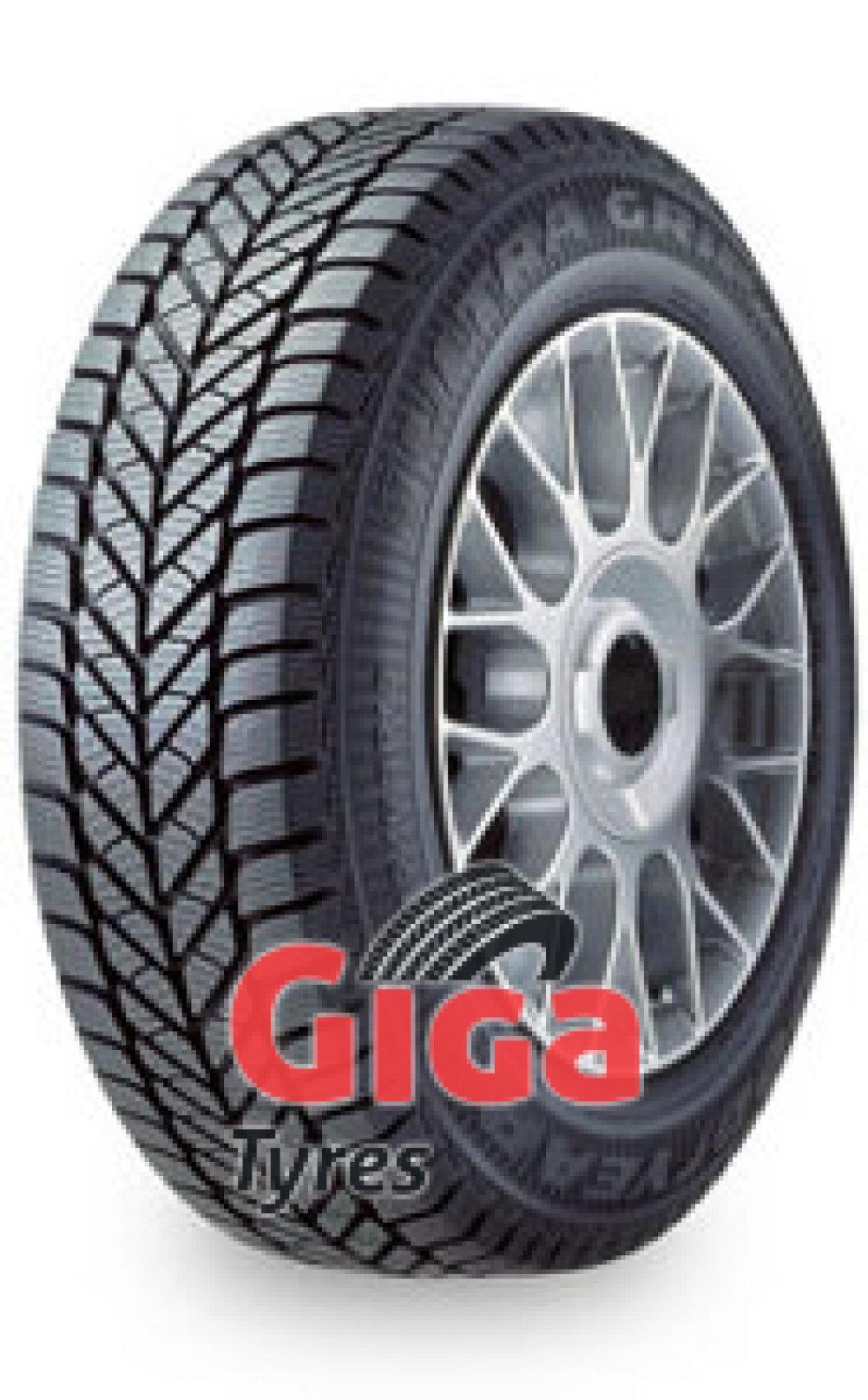 Goodyear Ultra Grip Ice ( 225/65 R17 102T G1, SUV )