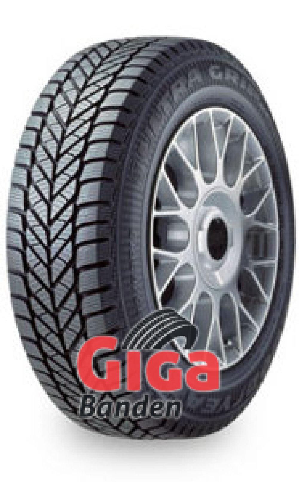 Goodyear Ultra Grip Ice ( 255/50 R19 107T XL , SUV, met velgrandbescherming (MFS) )