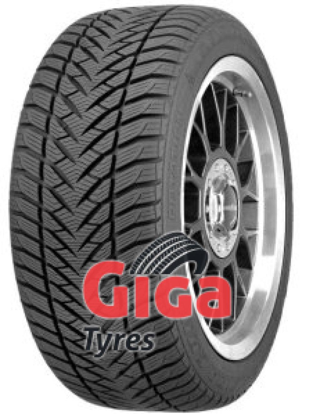 Goodyear UltraGrip ROF ( 255/50 R19 107V XL *, SUV, with rim protection (MFS), runflat )