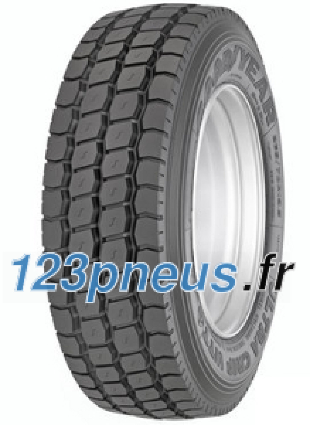 Goodyear UltraGrip WTT