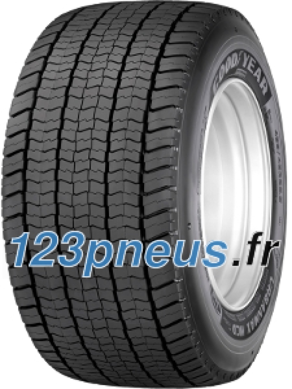 Goodyear Urbanmax MCD Traction RFID ( 275/70 R22.5 148/145J 16PR Double marquage 152/148E )