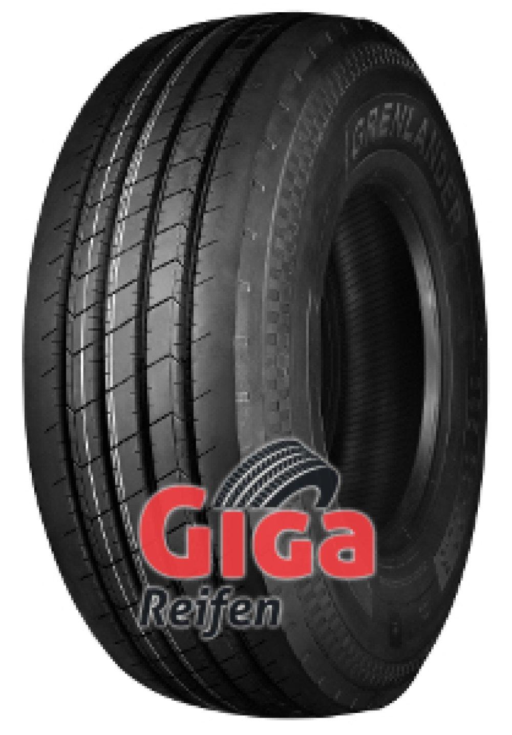 Greenlander GR666 ( 385/65 R22.5 160K )