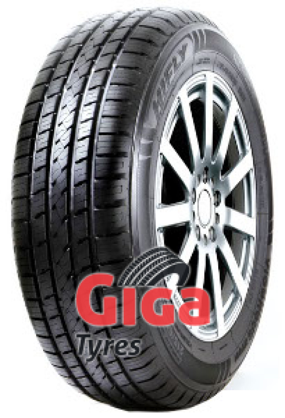 HI FLY Vigorous HT601 ( 235/60 R17 102H )