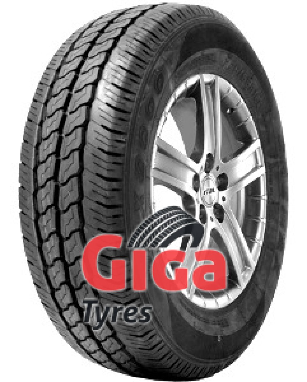 HI FLY Super 2000 ( 235/65 R16 121/119R )