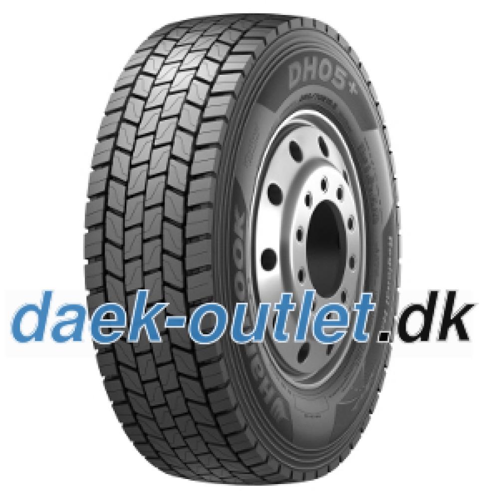 Hankook DH05 ( 315/80 R22.5 154/150M 18PR Dobbelt mærkning 156/150L )