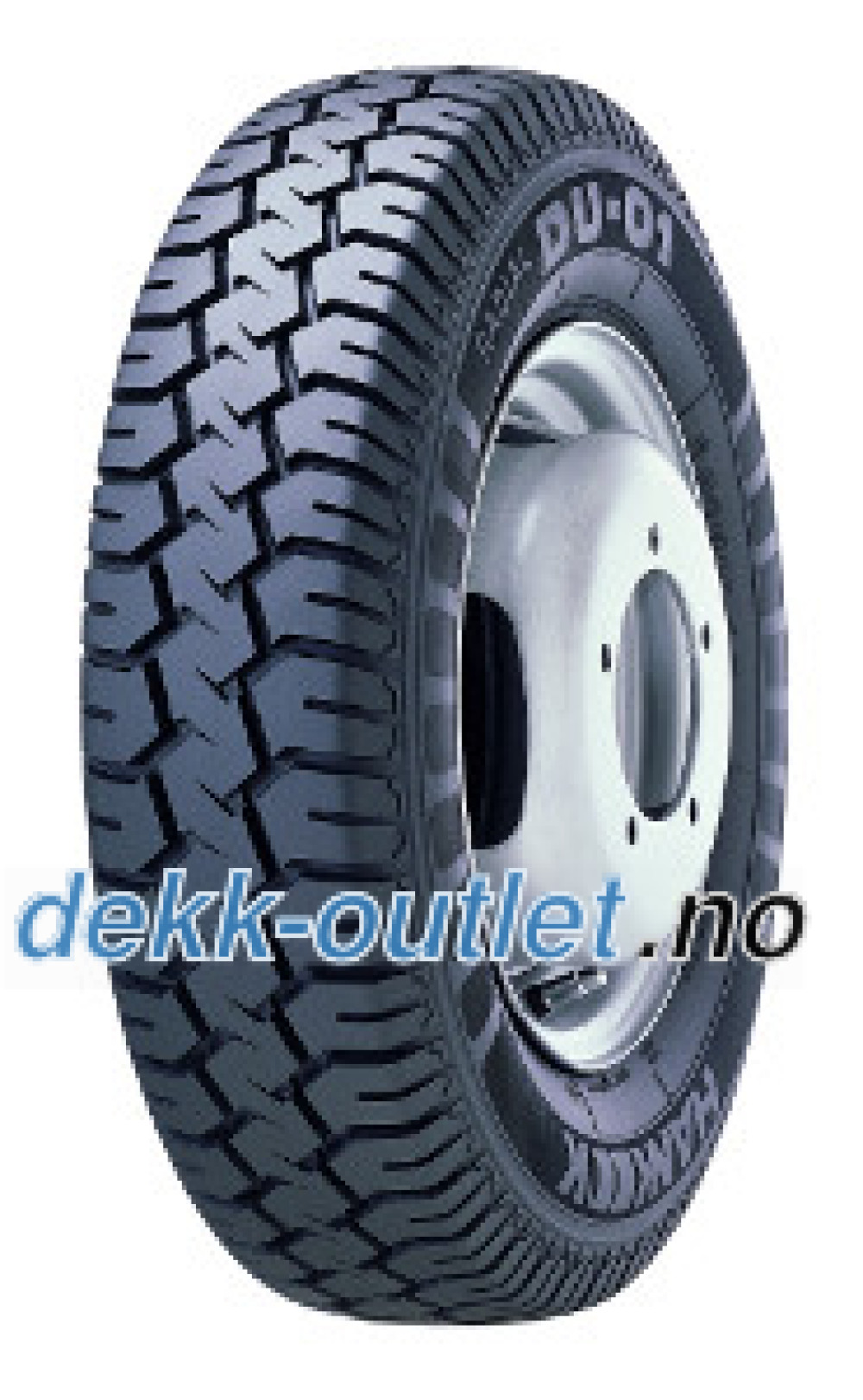 Hankook DU01 ( 5.00 R12 83/81P )