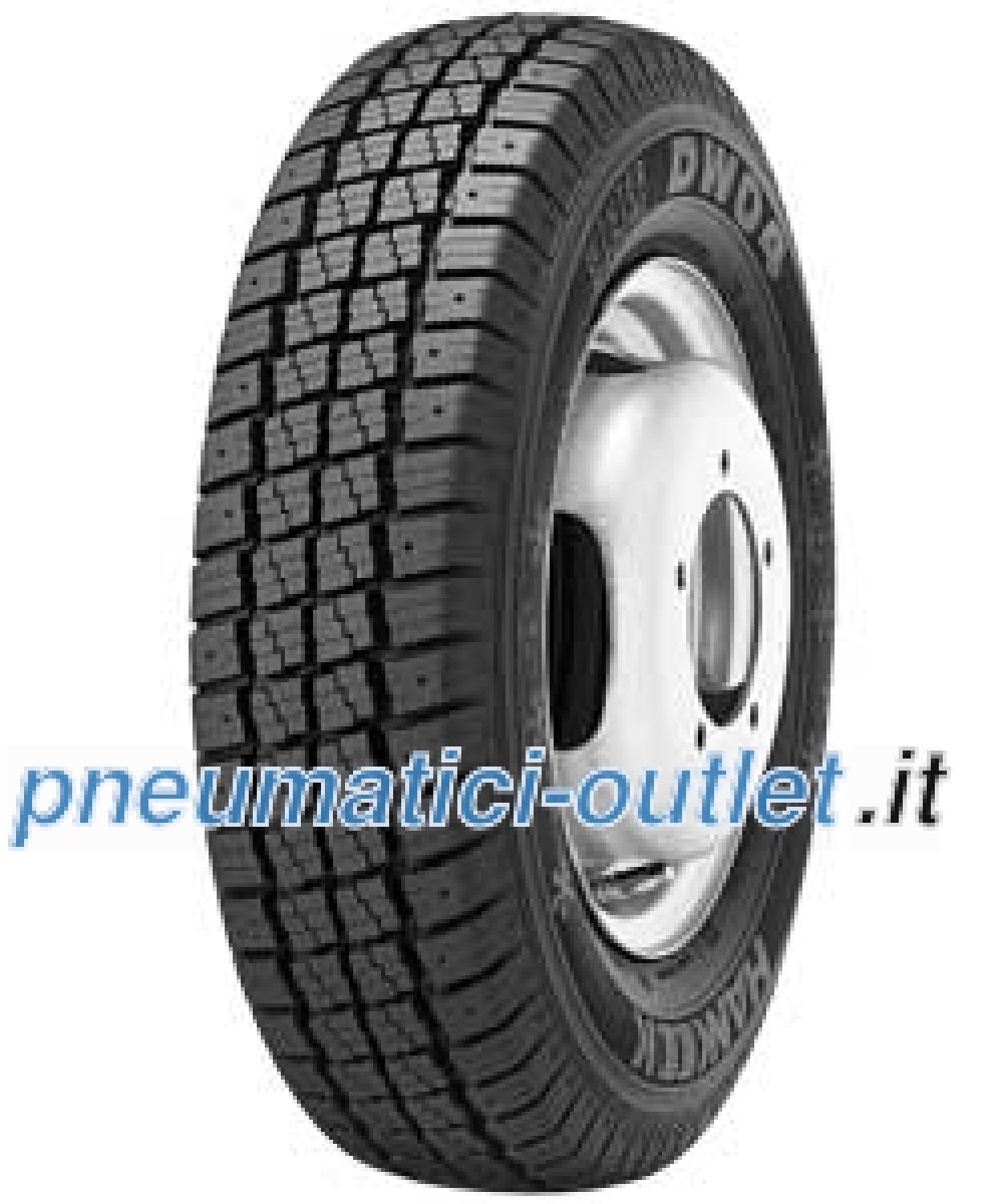 Hankook DW04 ( 5.00 R12C 83/81P , pneumatico chiodabile )
