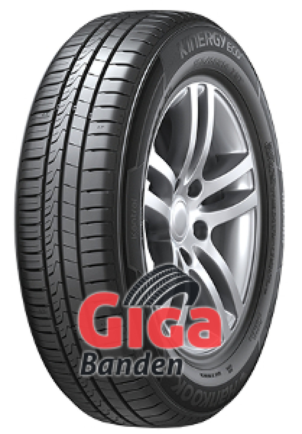 Hankook Kinergy Eco 2 K435 ( 205/65 R15 94V SBL )