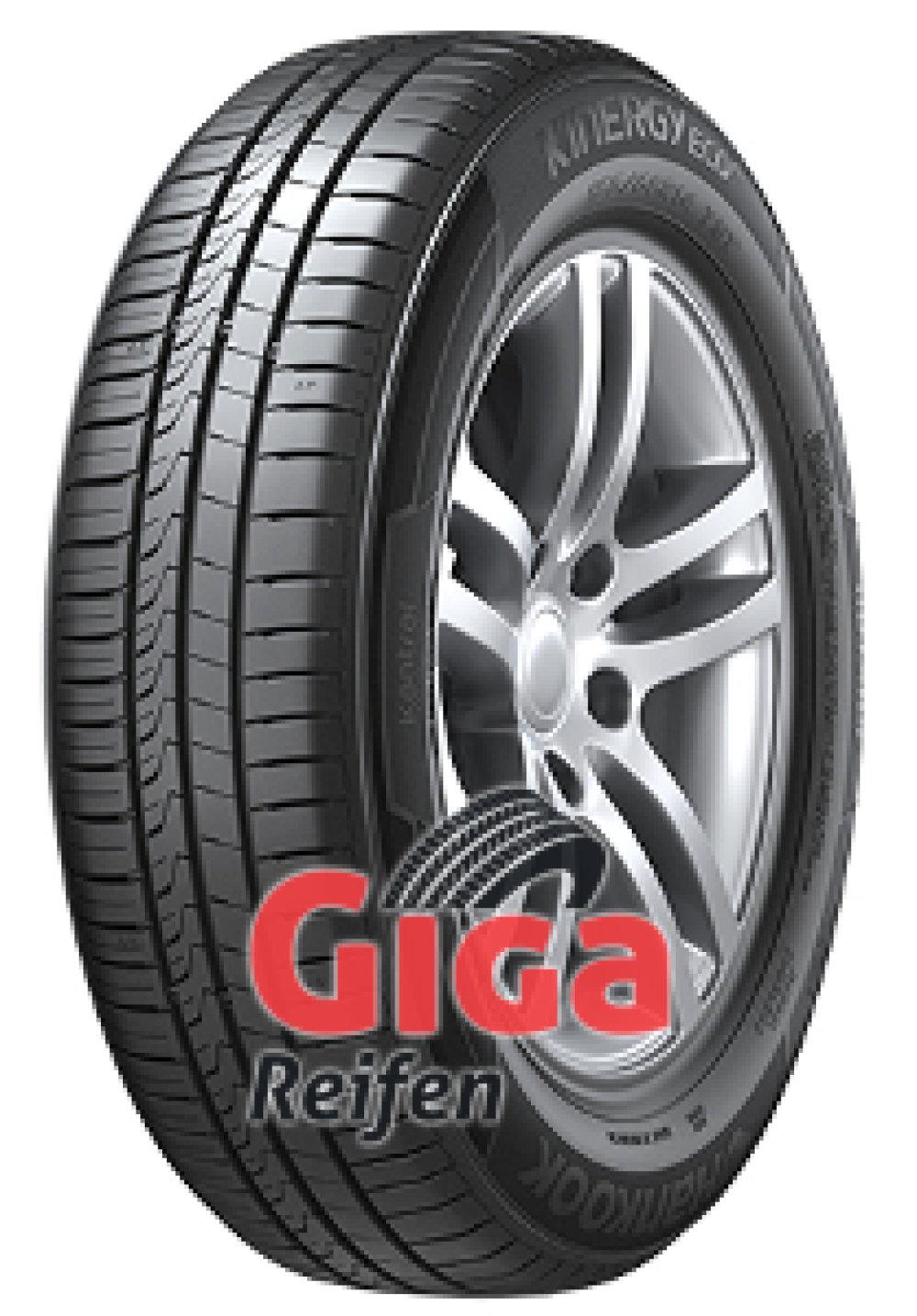 Hankook Kinergy Eco 2 K435 ( 175/55 R15 77T SBL )