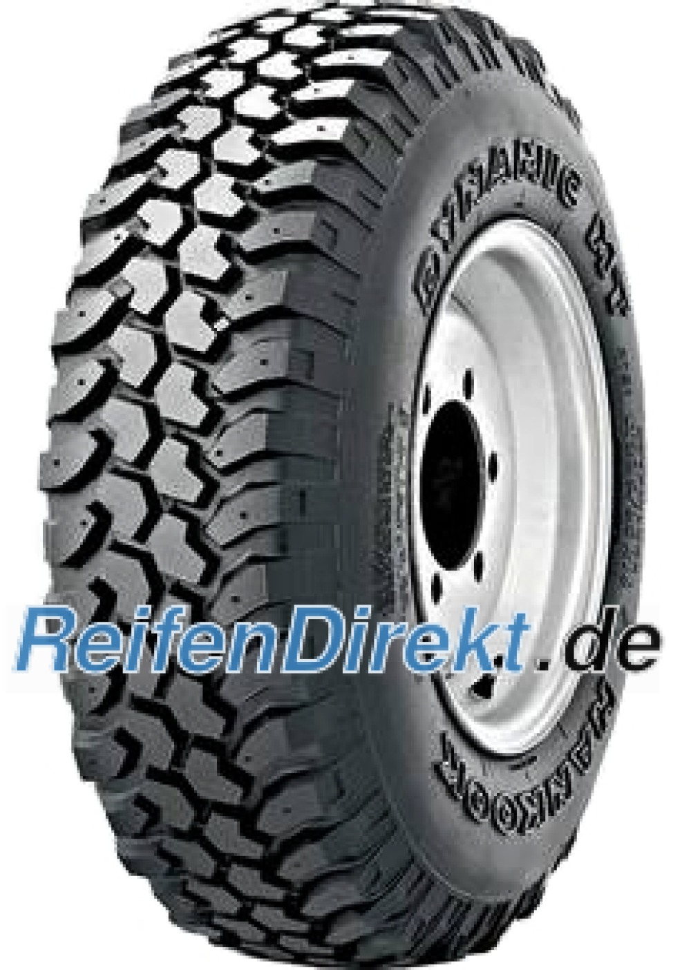 Hankook Dynamic RT 01