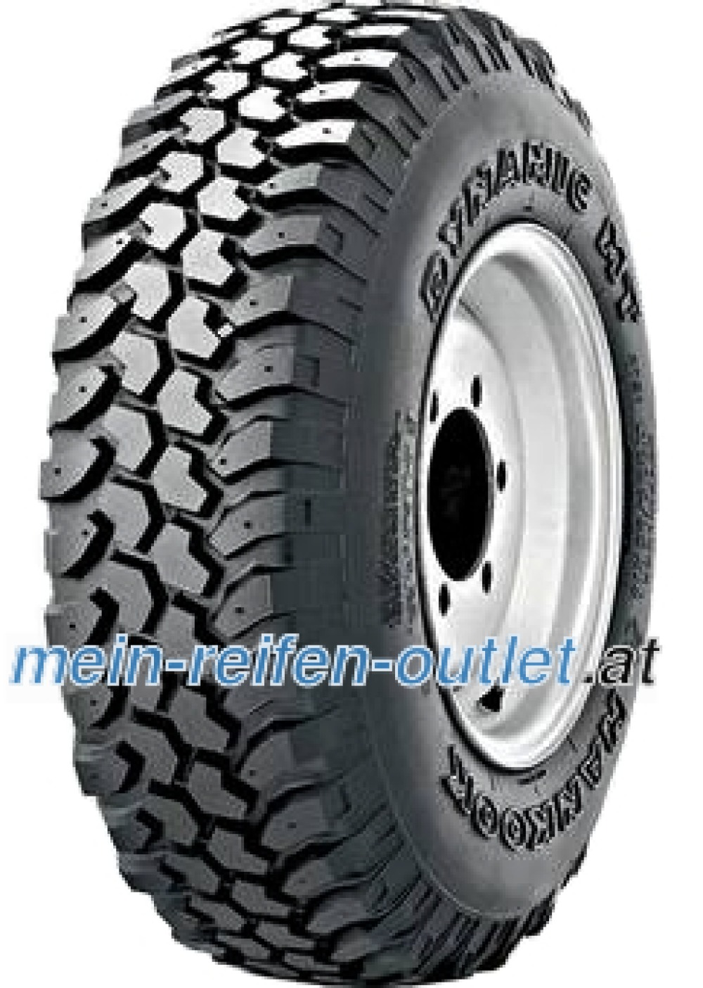 Hankook RT01 Dynamic MT ( 205/80 R16 104Q RF )