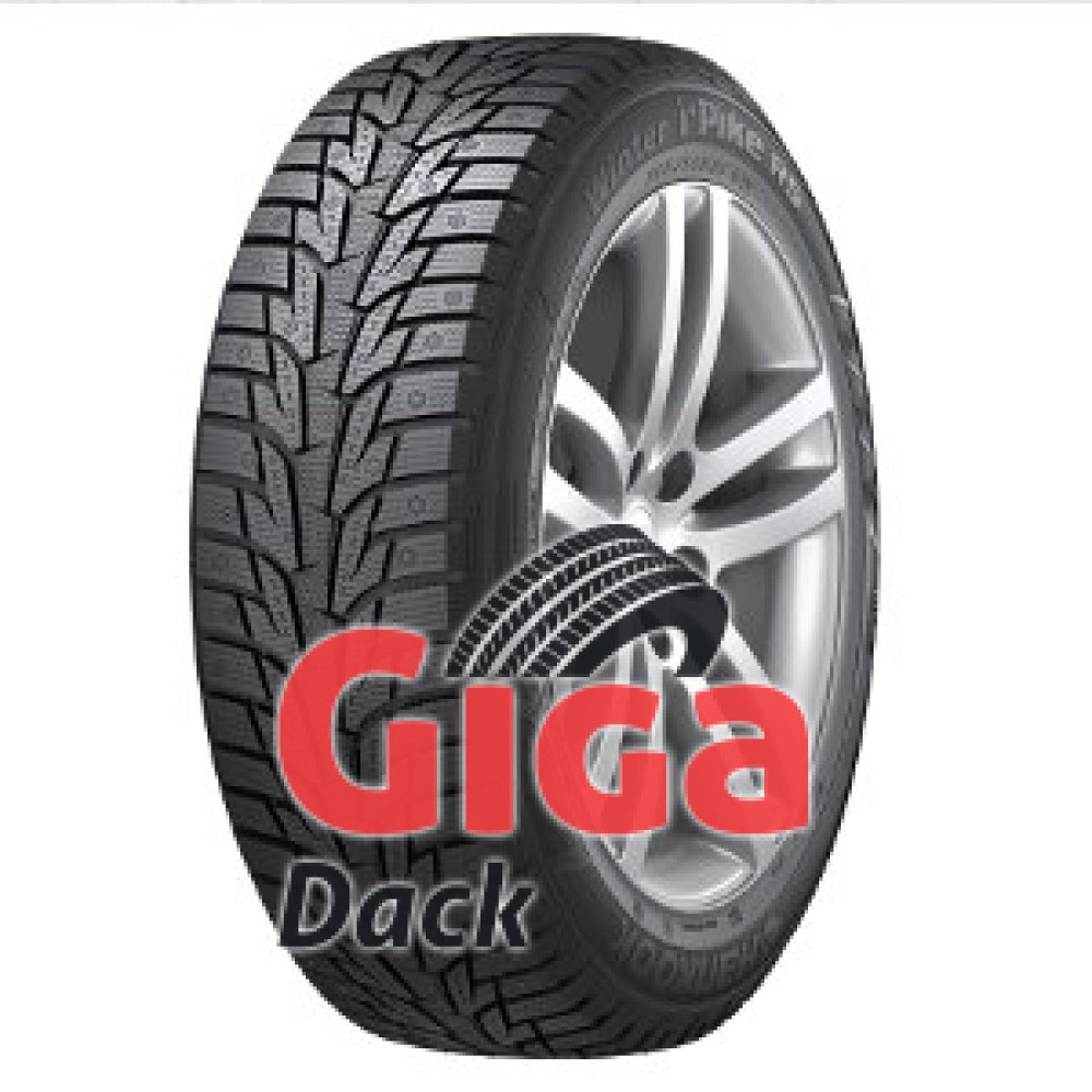Hankook Winter i*Pike RS W419 ( 245/50 R18 104T , Dubbade )