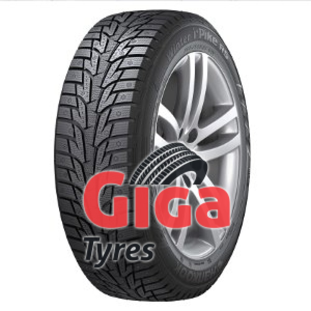 Hankook Winter i*Pike RS W419 ( 195/65 R15 95T XL , studdable )
