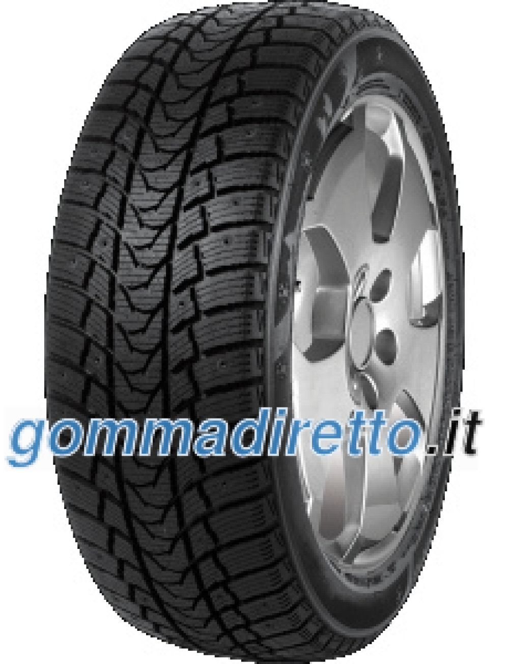 Image of Imperial Eco North ( 175/65 R15 84T, pneumatico chiodato )