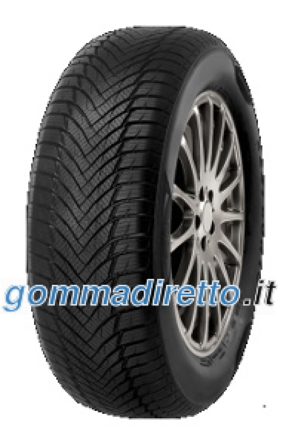 Image of Imperial SnowDragon HP ( 135/70 R15 70T )