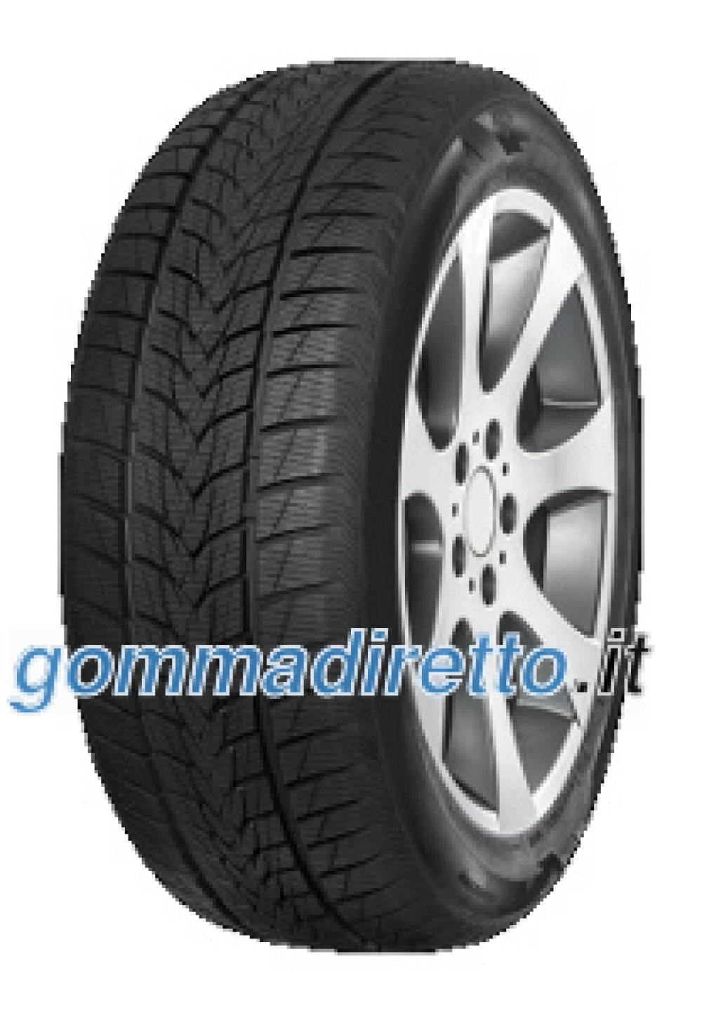 Image of Imperial Snow Dragon UHP ( 255/35 R18 94V XL )