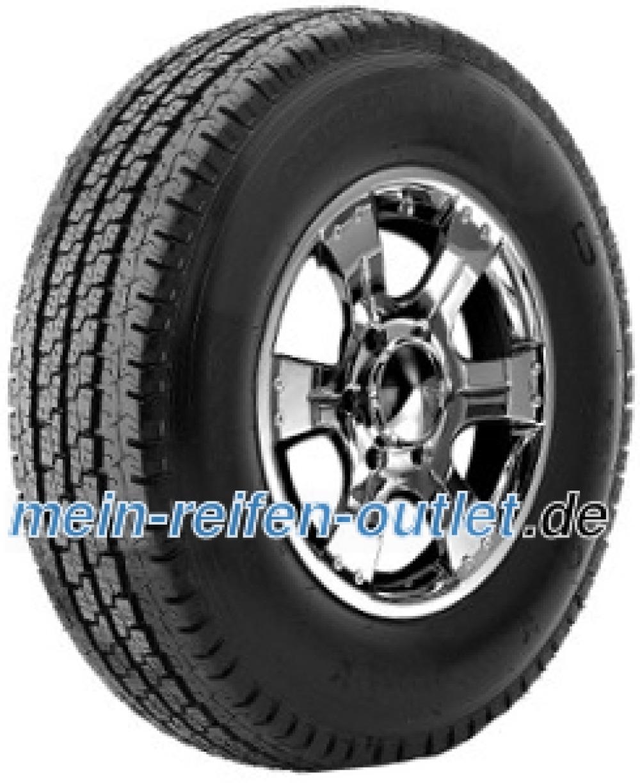 Insa Turbo RAPID81 ( 215/65 R16 106/104R runderneuert )