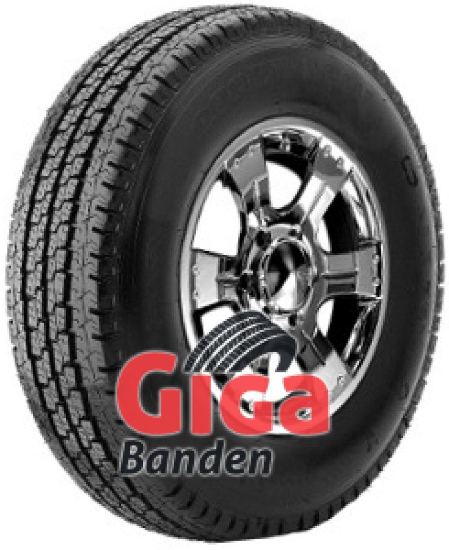 Insa Turbo RAPID81 ( 195 R14 106/104R cover )