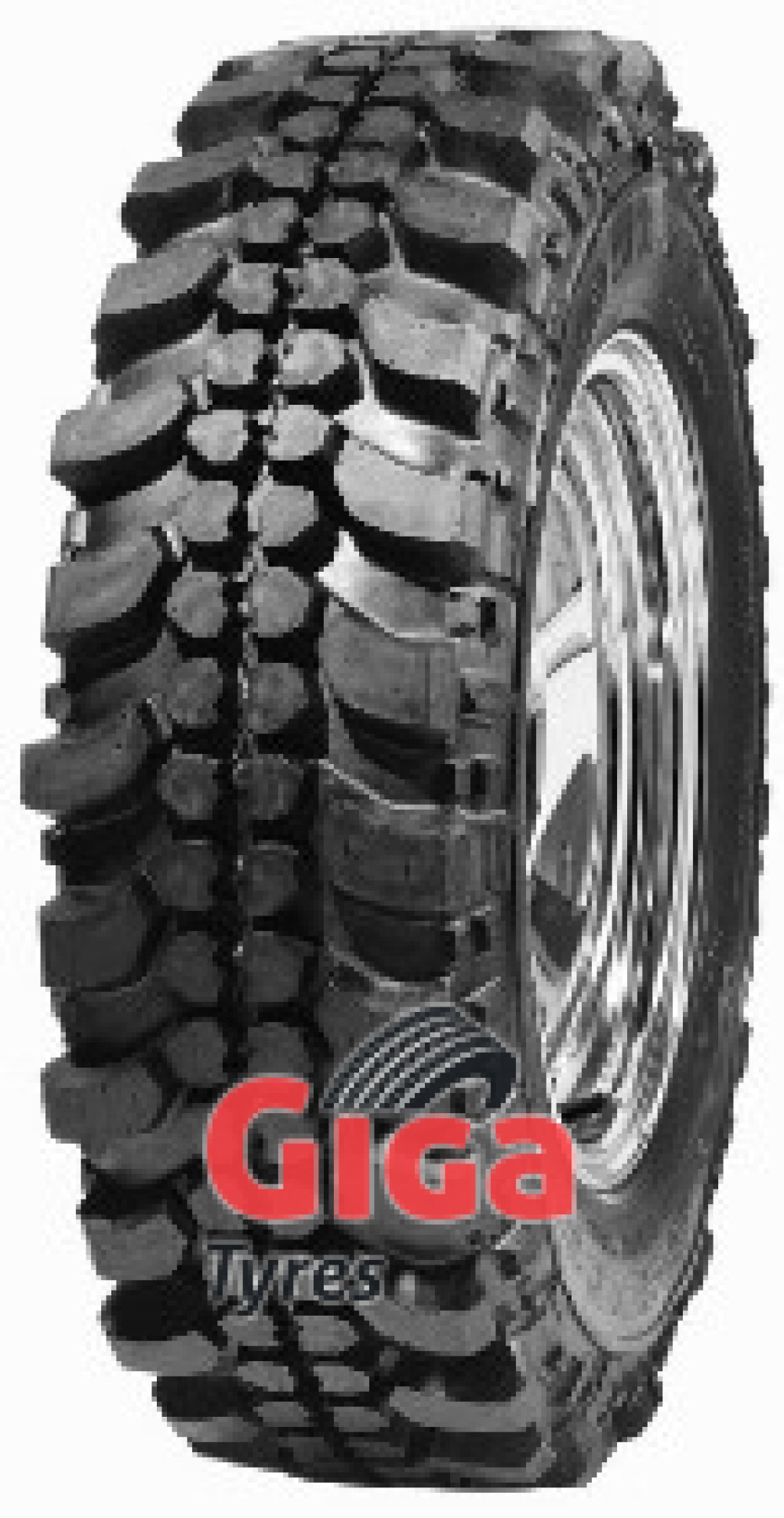 Insa Turbo SPECIAL TRACK ( 235/85 R16 120/116N remould )