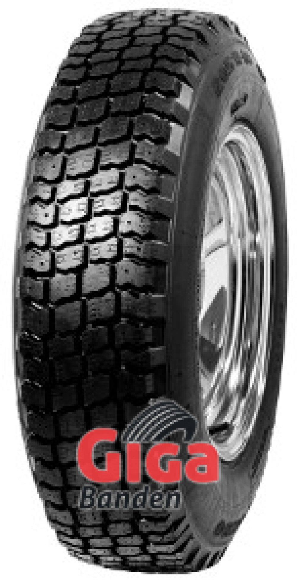 Insa Turbo TM+S244 ( 205/80 R16 104 S cover )