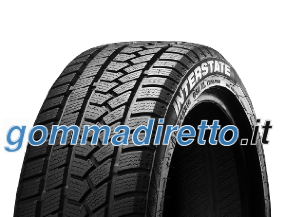 Image of Interstate Duration 30 ( 225/40 R18 92H XL )