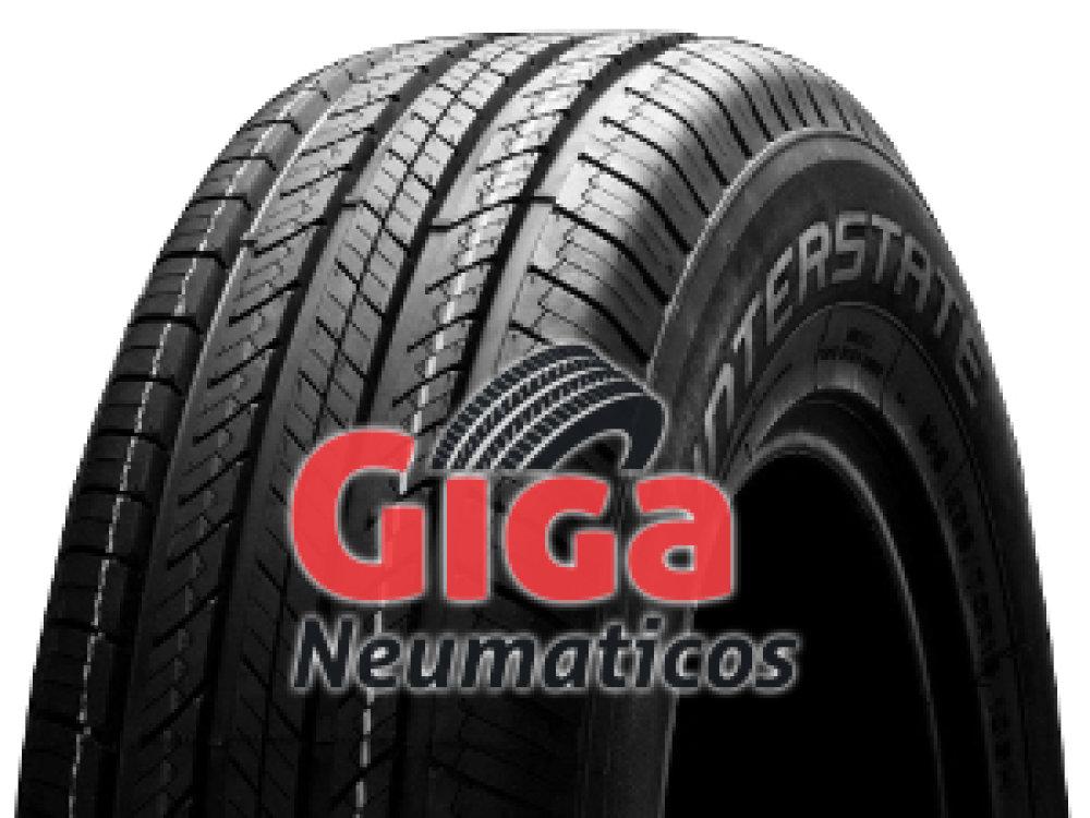 Interstate SUV GT ( 265/65 R18 112H con protector de llanta (MFS) )