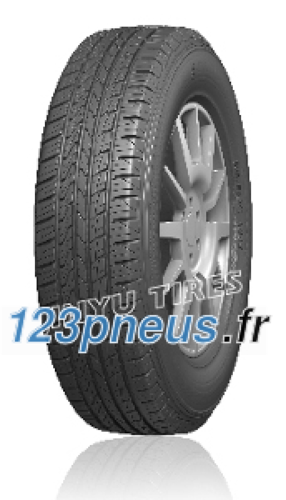 Jinyu Tires Ys72