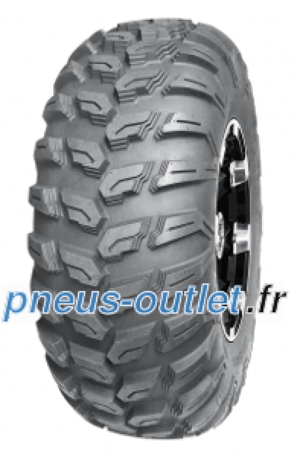 Journey P3035 ( 25x8.00 R12 6PR TL )