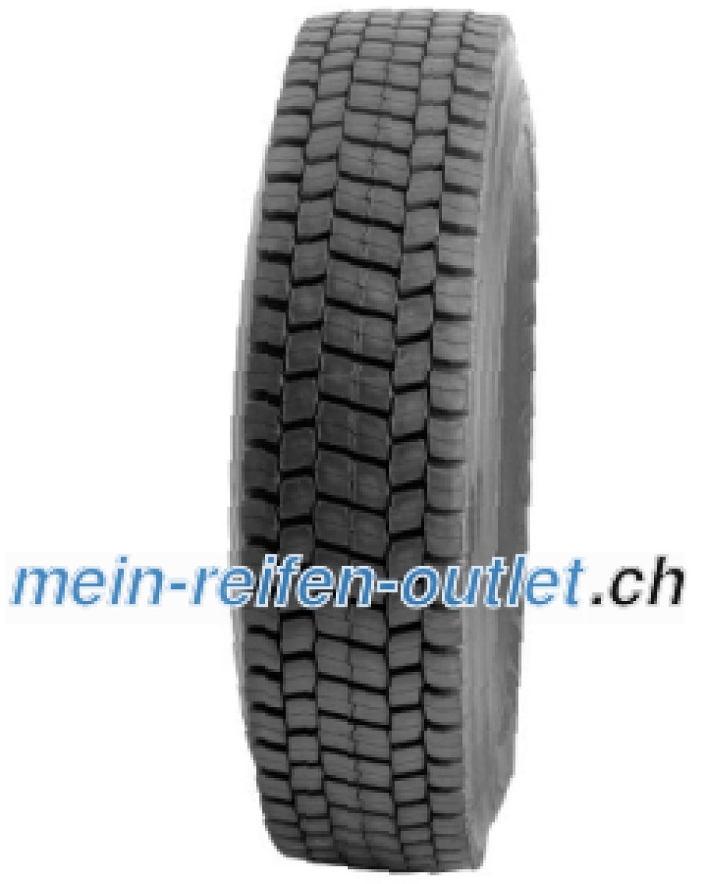 Kaltrunderneuerung BS729 ( 315/70 R22.5 152/148M , runderneuert, Kaltrunderneuert, Karkassqualität NV )