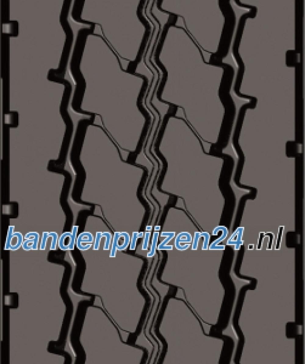Kaltrunderneuerung K217 ( 315/80 R22.5 154/150K cover, Karkassqualität NV )