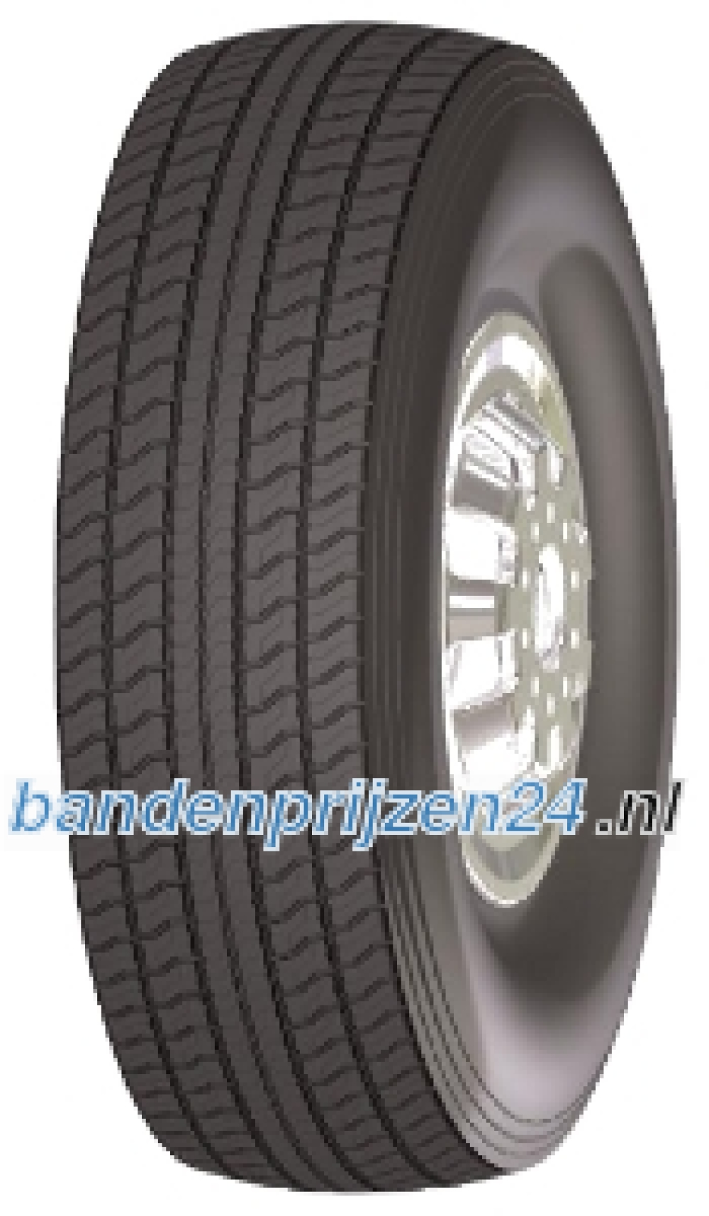 Kaltrunderneuerung K224 ( 275/70 R22.5 148/145J Karkassqualität NV, cover )